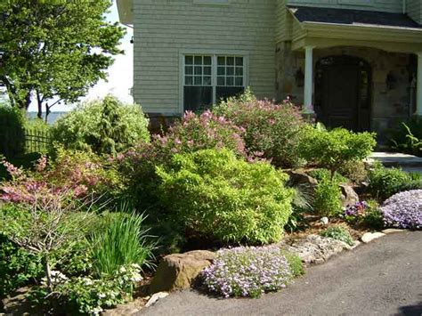 Rock Garden Pictures Ideas Plans Exles Horiculture Perennial Flower Gardens