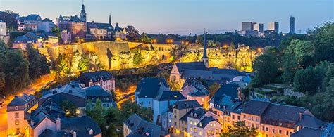 best hotels in luxembourg a five guide to the best hotels in traveler