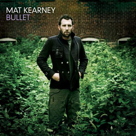 Mat Kearney California by Mat Kearney Fanart Fanart Tv