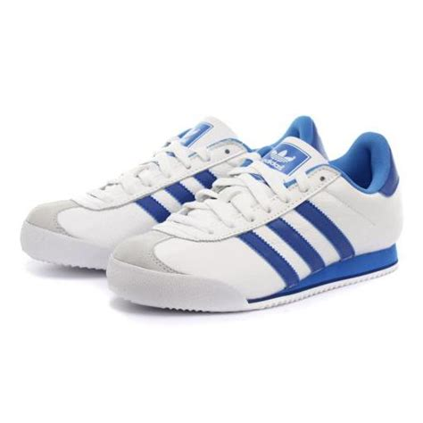 blue and sneakers adidas originals kick white blue mens sneakers