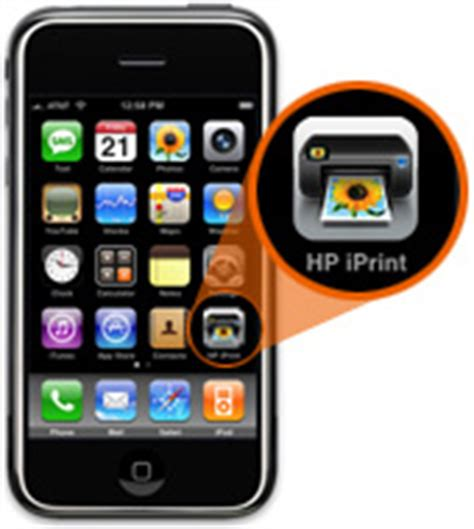 hps iphone app iprint photo    print