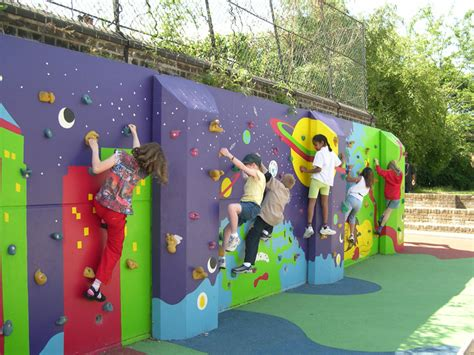 Childrens Wall Murals Uk jonathan cook landscape architects