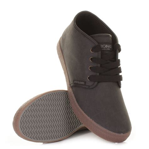 Free Bonus Sandal Casual Quiksilver Oslo Slippers Black mens and jones oslo black pu lace up ankle boots shoes trainers size 6 12 ebay
