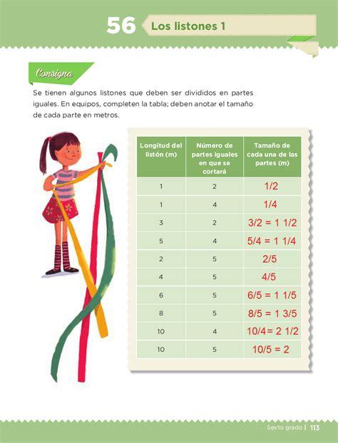 respuestas del libro de 6 en matematicas bloque 4 ayuda para tu tarea de sexto desafios matematicos bloque