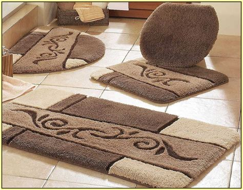 bathroom rugs ideas bath rug set rugs ideas