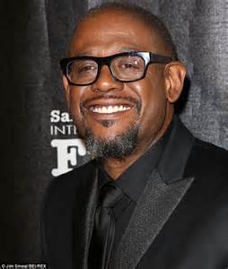 forest whitaker daily mail forest whitaker honoured with the kirk douglas award for