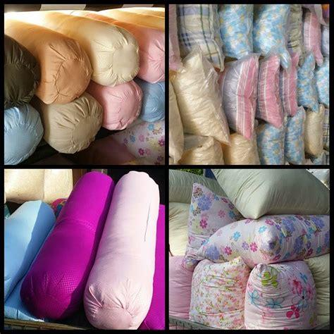 Bantal Menyusui Sarung Bantalnya Size Jumbo suria saffa collection bantal kekabu asli 100 original harga mu milik