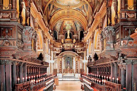 St To visit to st pauls cathedral and two course meal at a