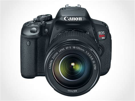 Kamera Canon Eos Rebel T4i by Canon Eos Rebel T4i Dslr Mikeshouts
