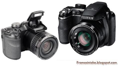 Tas Kamera Fujifilm Finepix promosi nioke