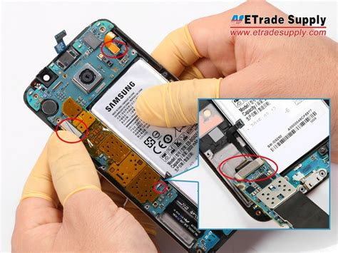 Konektor Charger Samsung S6 Edge galaxy s6 not charging here s what you need to to fix it
