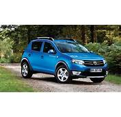 Dacia Sandero Stepway 09Tce 2013 Review By CAR Magazine