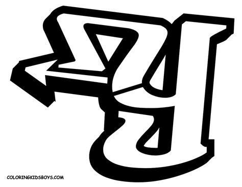 graffiti alphabet letter y myblog s