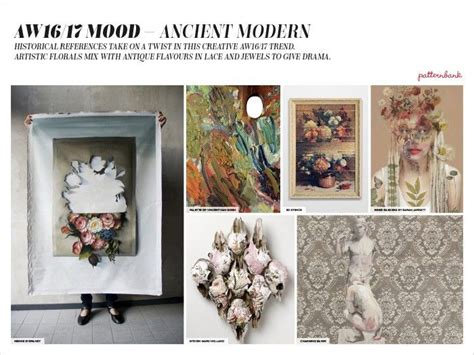 trends textile report spring 2016 rediscovering autumn winter 2016 17 print trend report part 2 winter