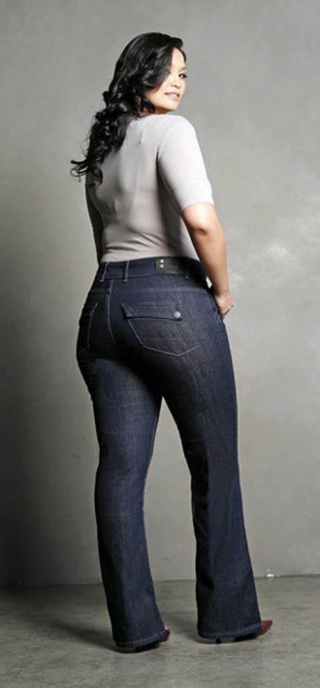 jean styles and cuts for plus sizes jeans for plus size women