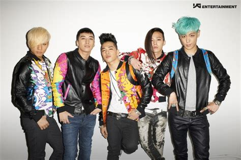 big bang kpop boy band bigbang メンバーからソロを発表 のニュース記事 ひまひま広場