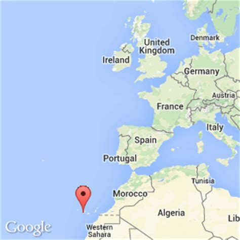 tenerife on a world map atlantic center callao salvaje tenerife canary