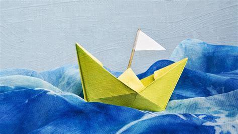 whatever floats your boat o que significa como hacer un barco de papel paso a paso youtube