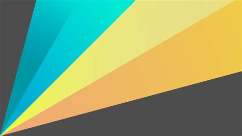 wallpapers android hd pack color rays geekhounds