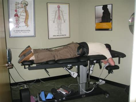 spinal decompression table spinal decompression table yelp