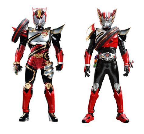 Kamen Rider Kamen Rider Drive satria garuda bima x kamen rider drive by tuanenam on