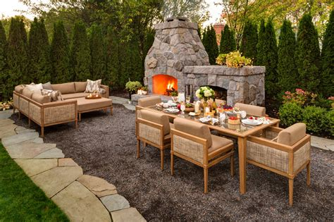 24  Outdoor Edge Ideas, Designs   Design Trends   Premium