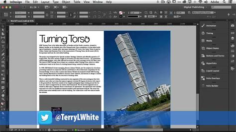adobe layout maker how to create a fixed layout ebook with adobe indesign cc