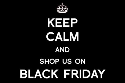 Keep Calm Black keep calm black friday main image yourmarketingbff