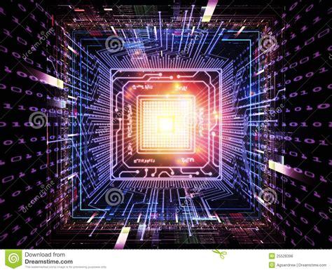 www detiksport digital life digital life of cpu royalty free stock photos image