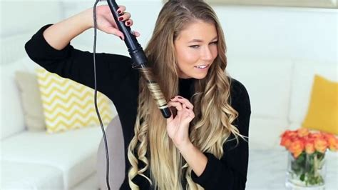 best curling iron for short hair mar 2018 buyer s best 5 in 1 curling wand reviews 2018 hairsaurus