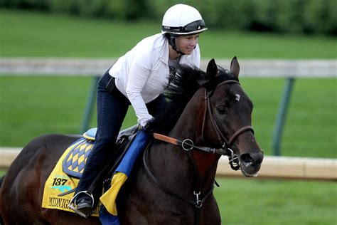 Kentucky Derby 2011 Contenders: Midnight Interlude Is Here