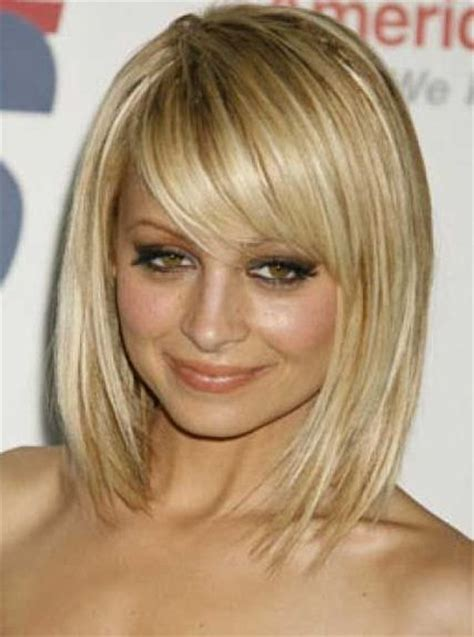 bob with beveled ends short straight hair with beveled ends short straight hair