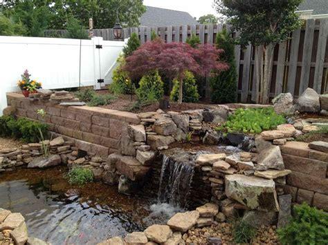 waterfalls backyard 53 backyard garden waterfalls pictures of designs