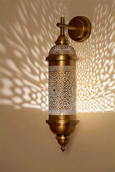 Moroccan Wall Sconce Moroccan Sconce Indoor Wall Sconce Wall Sconce Traditionel