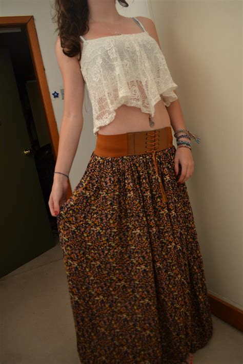 new look floral maxi skirt new look