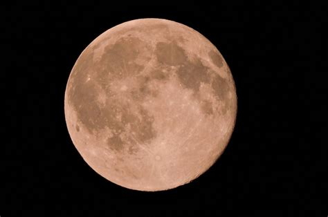 full strawberry moon full strawberry moon appears over louisiana kplc 7