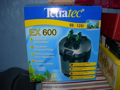 Pompa Aquarium 10 Watt 77 vends pompe tetratec600 n 233 on aquarium 30 litres