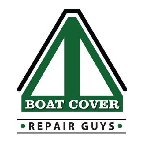 boat cover repair guys - Boat Covers Repairs