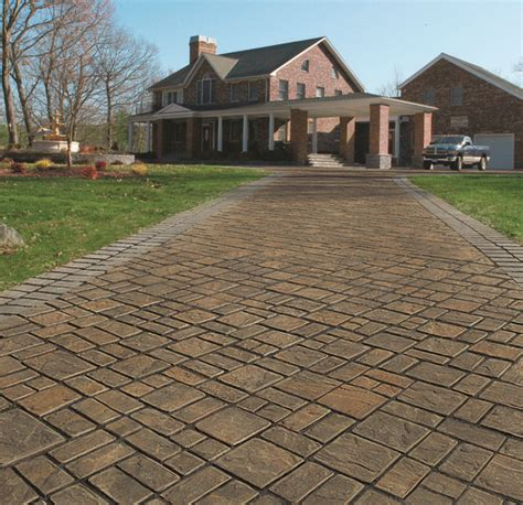Environmentally Friendly Driveway Driveways Cambridge And Crusaders On