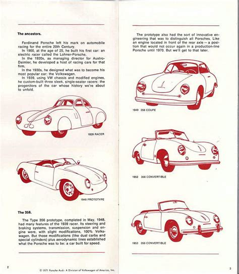 porsche family tree the porsche family tree usa origineel