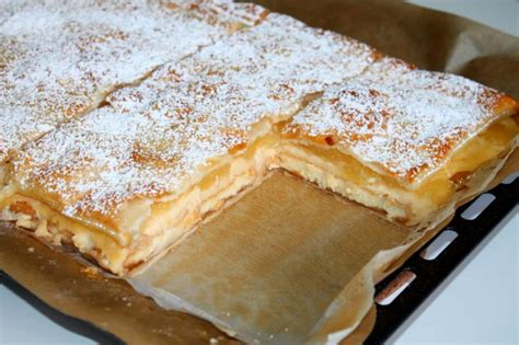 schnelle backrezepte kuchen schnelle apfelschnitten rezept das m 252 sste mal kochen