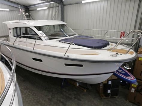 speedboot traben trarbach nimbus 305 coupe ausstellungsboot new for sale 53505 new