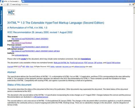 exle of xhtml html5 and css3 3 html basics