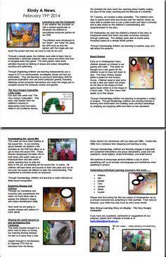 academic portfolio template academic portfolio template ece learning nursery learning journey exle search