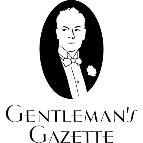 gentleman s gentleman s gazette gentlemen