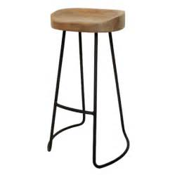 Kitchen Stools Sydney Furniture Bar Stool Iron Legs Vavoom Emporium
