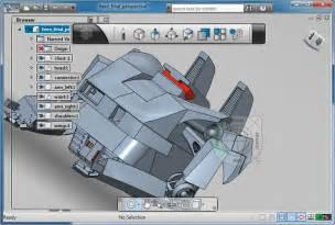 Telecharger Home Design 3d Pc Gratuit autodesk 123d review 3d printer