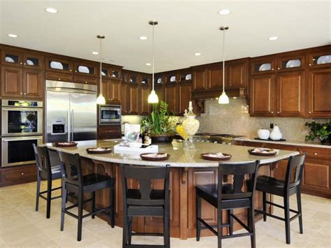 designer kitchen island 21 splendid kitchen island ideas