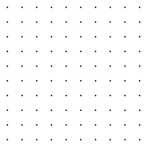 pattern dots png pattern dots square grid 01 xxl png
