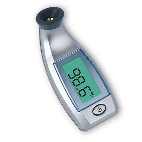 Thermometer Forehead forehead digital infrared thermometer walmart